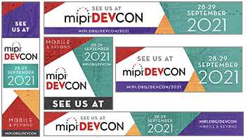 MIPI DevCon 2021 See Us At Graphics