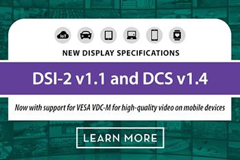 DSI-2 and DCS