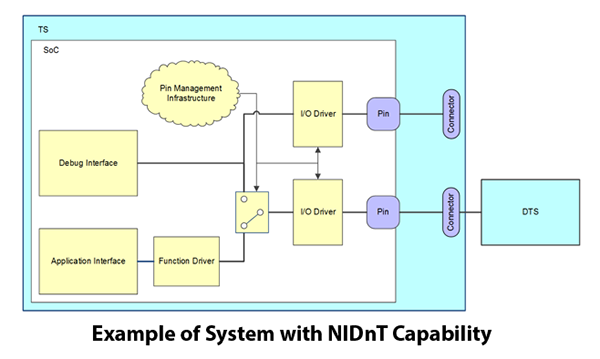 Example System with NIDnT Capability