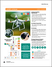 Preview - IoT Use Case: Drones