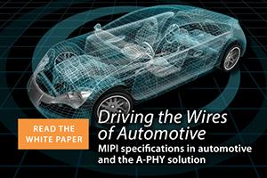 MIPI Alliance Automotive White Paper