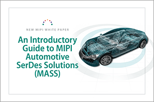 Intro to MASS White Paper News Highlight