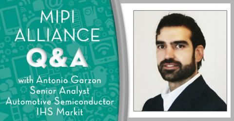 Q&A with Automotive Analyst